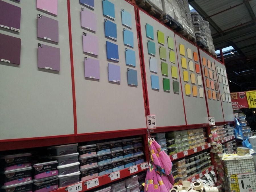 Muestrario color a brico depot ideas pintores - Banco de trabajo brico depot ...