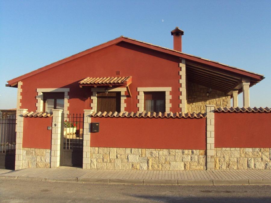 Foto estilo r stico de estudio de arquitectura arqis25 - Estudio arquitectura toledo ...