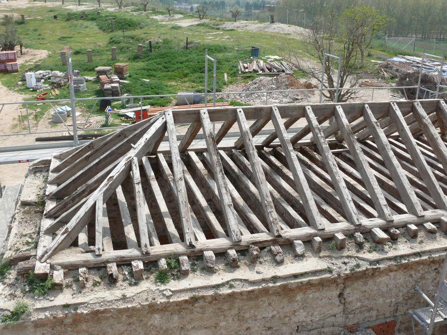 estructura primitiva 5