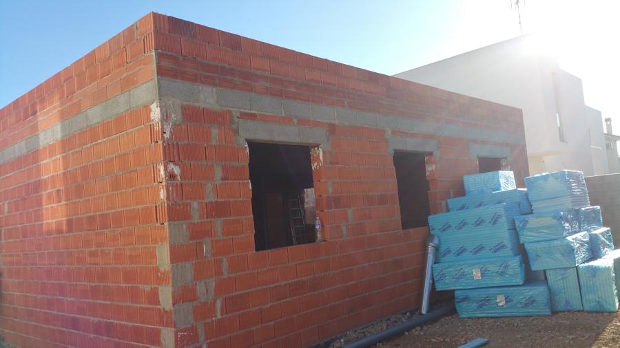 Estructura y fachada