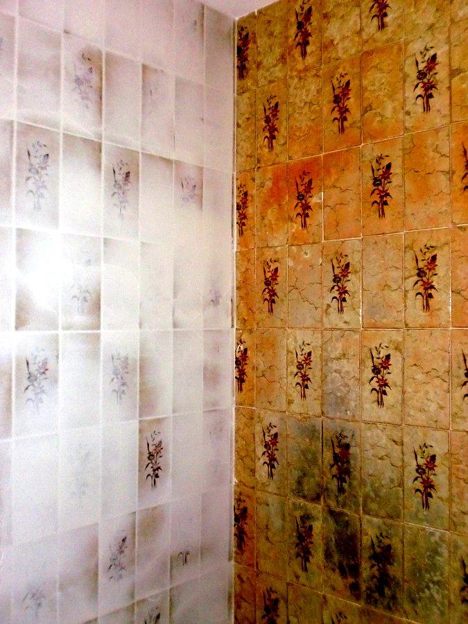 Baldosas Baño Sin Obra:Estucado sobre Baldosa (sin Obras)