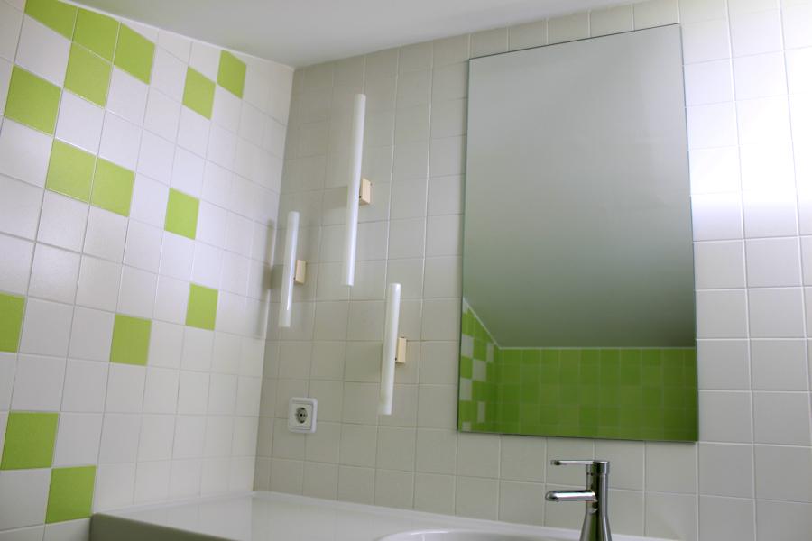 Estudio, Lavandería y baño en Binéfar