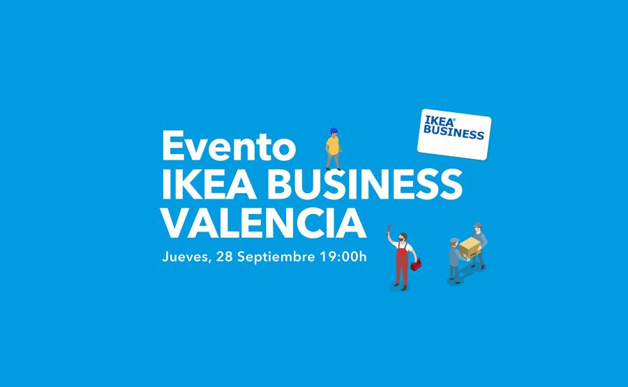 Evento habitissimo&Co by IKEA Business