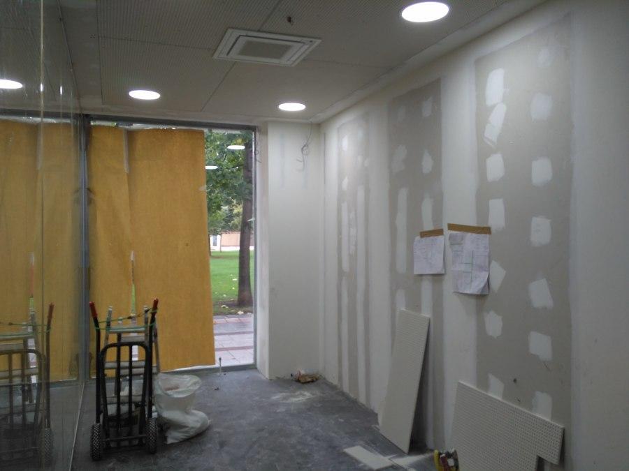 Evolución de los cierres interiores