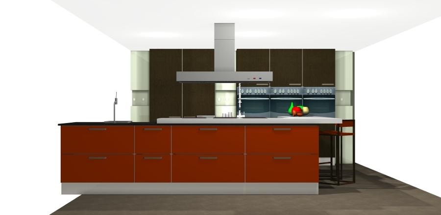 Foto exposici n cocina de ana gonzalez 600853 habitissimo - Exposicion cocinas barcelona ...
