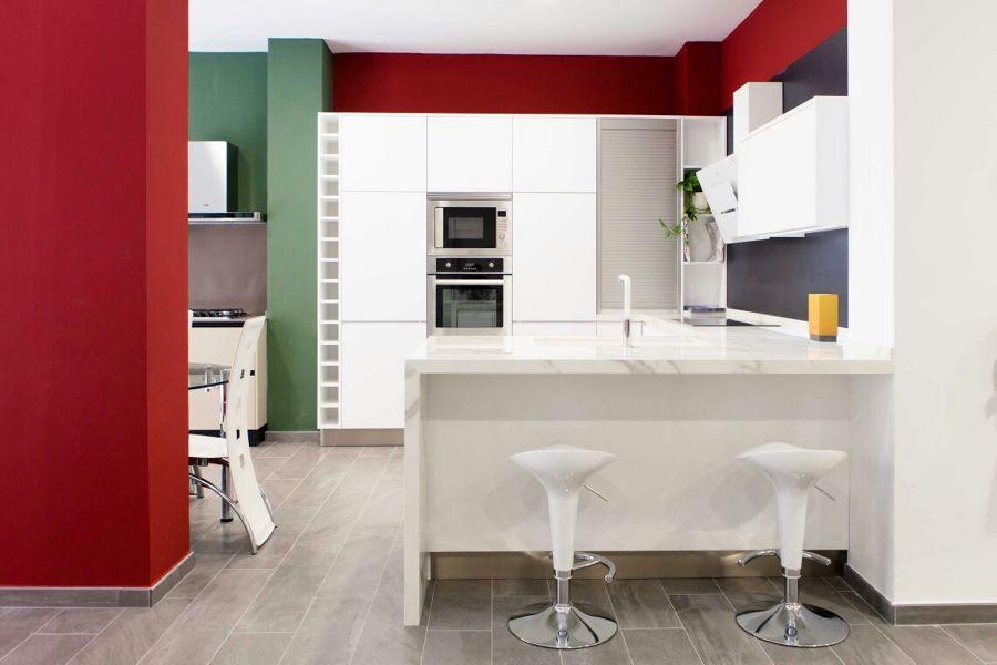 Nou cabanyal ideas reformas viviendas for Exposicion de cocinas