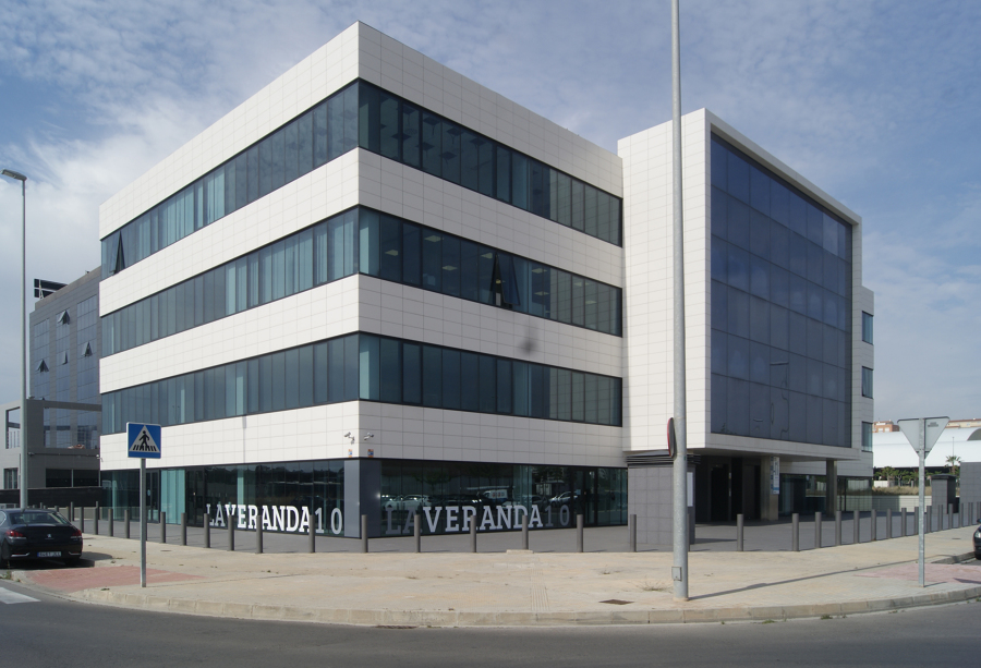Exposición LAVERANDA10 Castellón