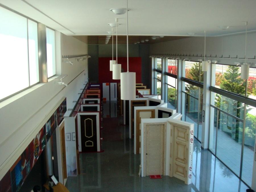 Construcci n de oficinas ideas construcci n edificios for Construccion de oficinas
