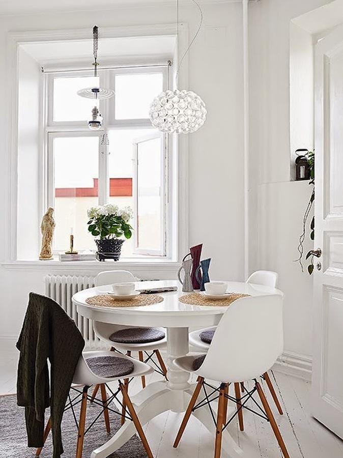 Las mejores mesas de comedor por menos de 300 euros ideas decoradores - Las mejores mesas de comedor ...