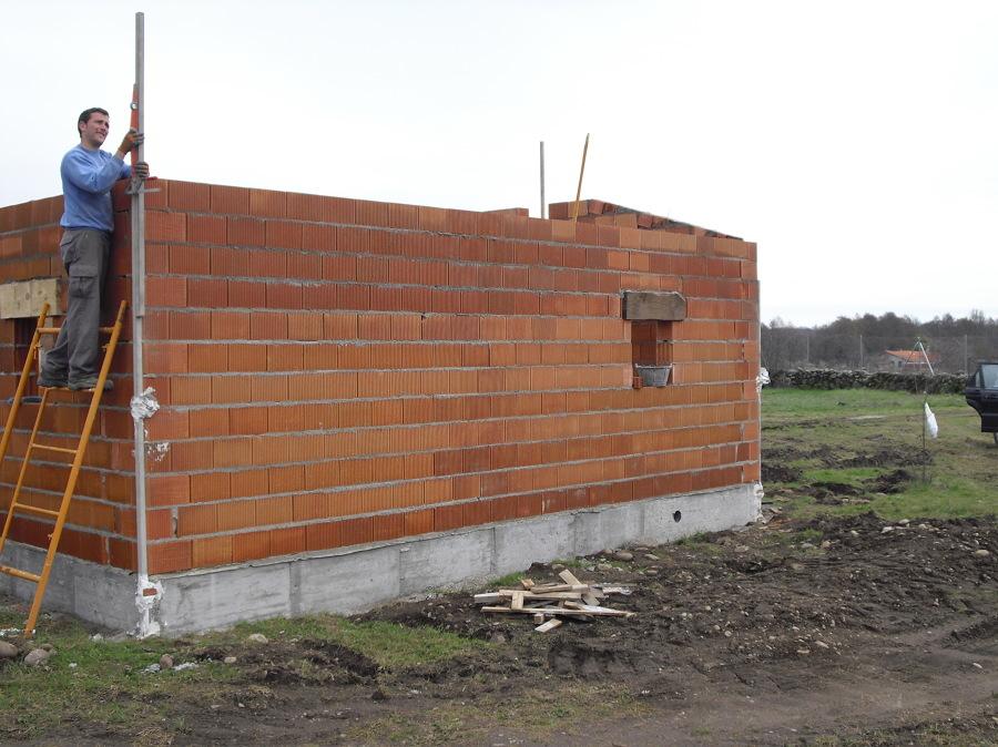 Casa de campo ideas construcci n casas for Construccion casas de campo