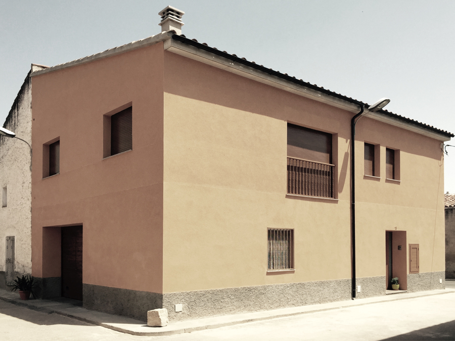 Rehabilitaci d 39 habitatge tradicional a tarragona ideas - Arquitectos tarragona ...