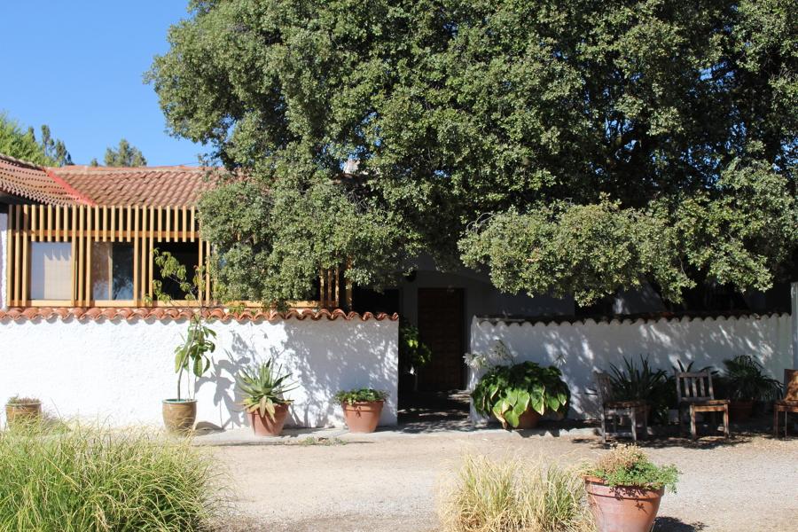 Exterior 2 - Finca El Oliva