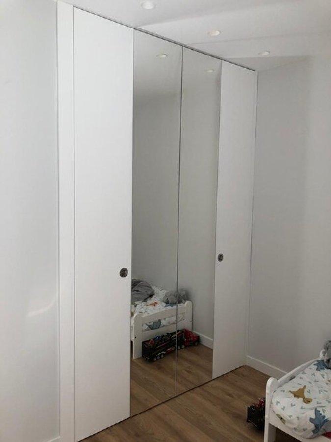 Exterior armario a medida
