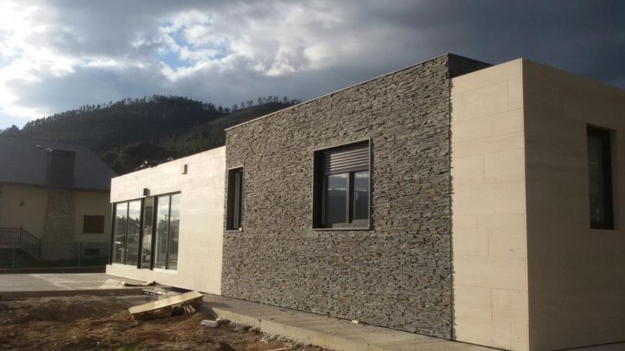 Construcci n de un cube de 100 m2 ideas construcci n - Cube casas prefabricadas ...