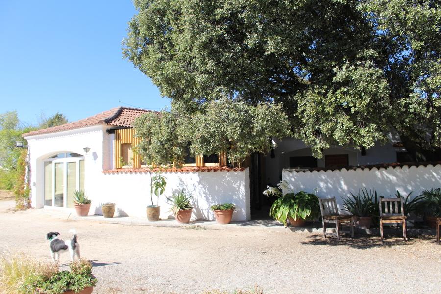 Exterior  - Finca El Oliva