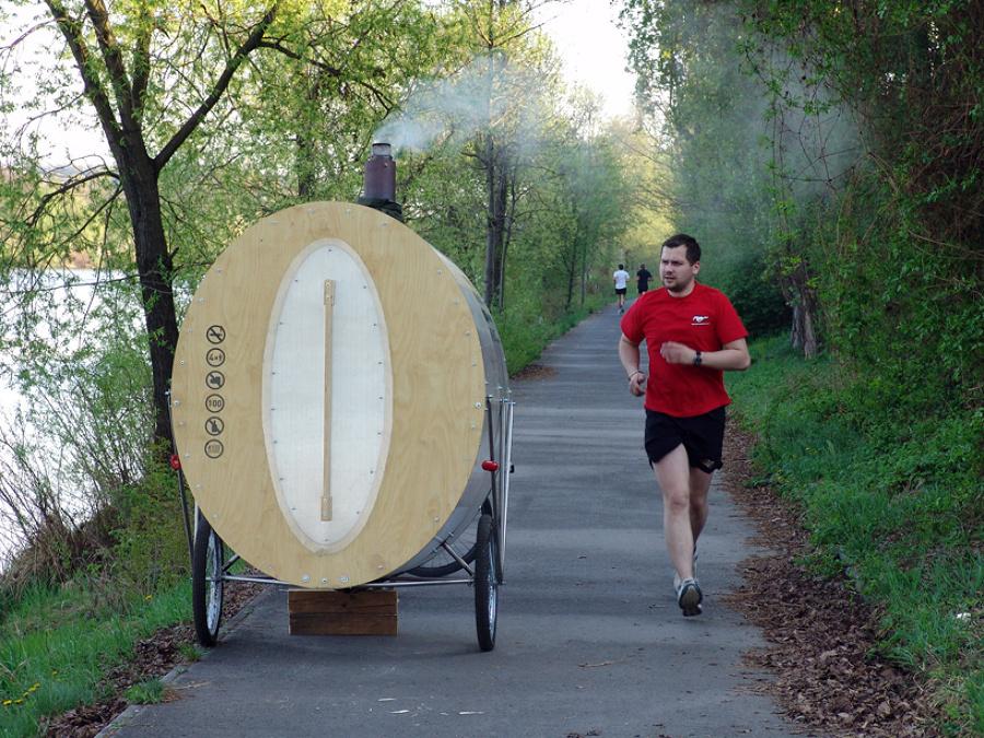 Exterior-sauna-bici