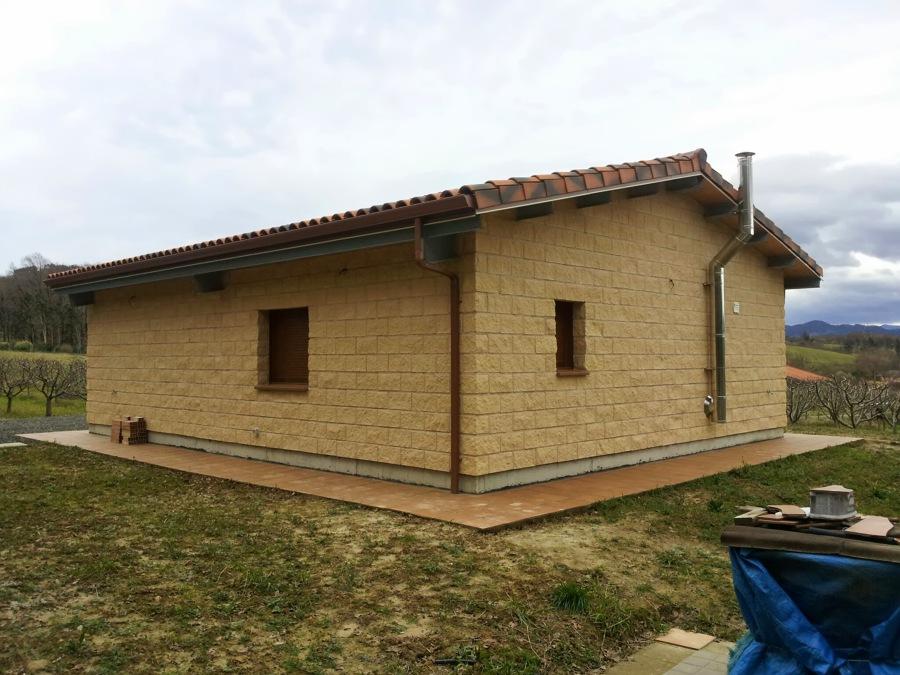 Casa de labranza en vizcaya ideas construcci n casas - Casa de labranza ...
