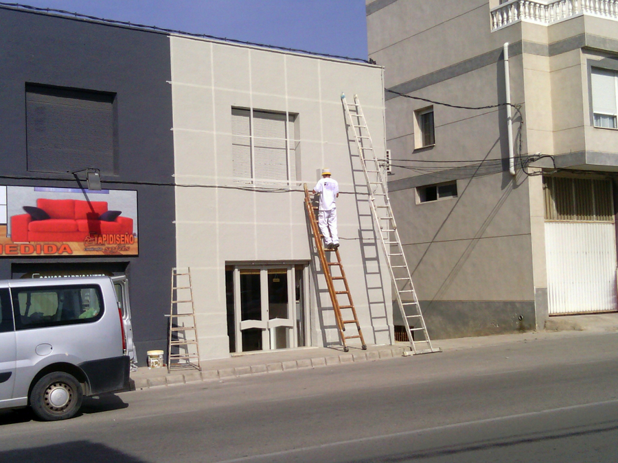 Fabrica sofas ideas reformas locales comerciales for Fabrica sofas