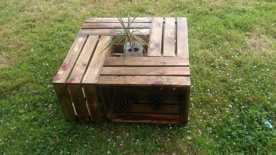 Fabricación de Muebles de Jardín en Cualquier Tipo de Material ...