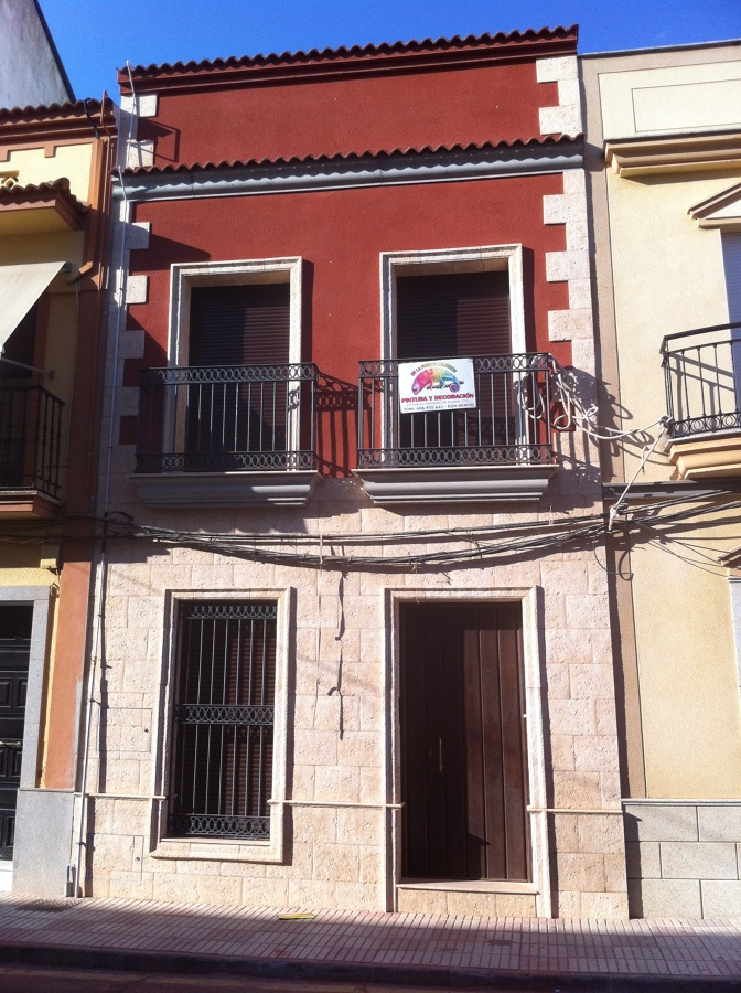 Reforma integral de vivienda ideas arquitectos - Reforma integral de vivienda ...