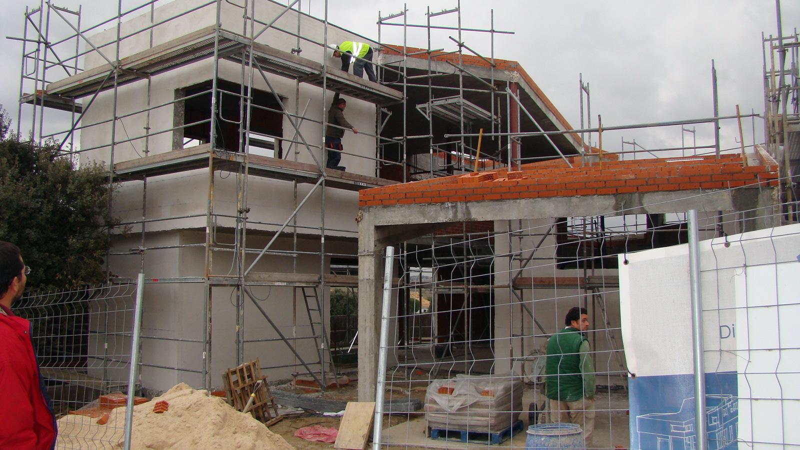 Pisos modernas dise casas diseno casas madera puerto rico - Entraditas de casa ...