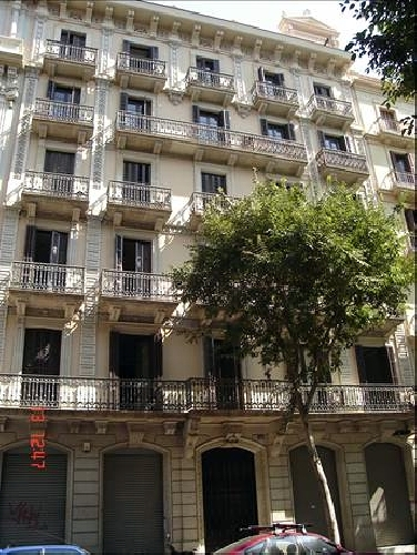 Rehabilitaci n integral bailen 18 barcelona ideas - Arquitecto tecnico barcelona ...