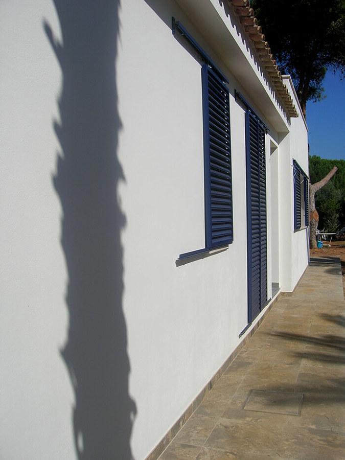 fachada est