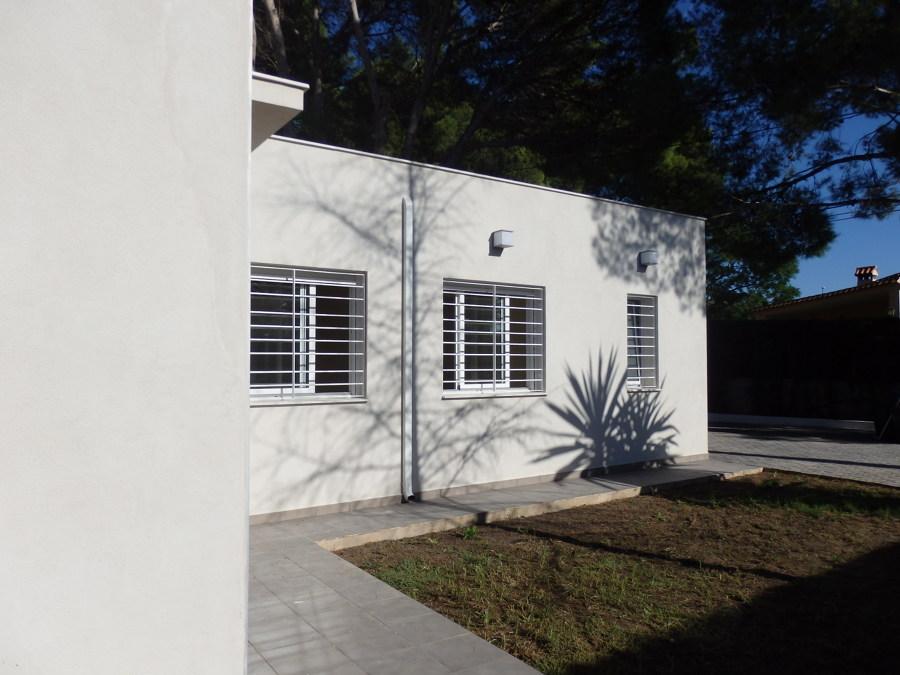 fachada habitaciones