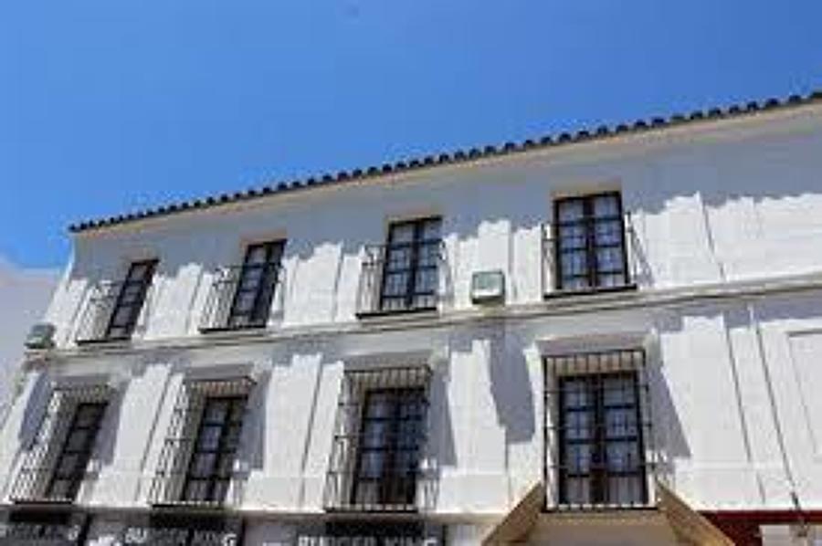 Hotel boutique caireles c rdoba en calle cardenal herrero 12 ideas arquitectos - Arquitectos en cordoba ...
