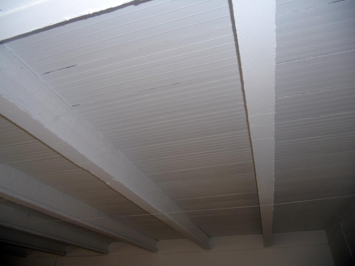 Fachada- limpieza de piedra- techo bovedilla-hidrofugante fiola