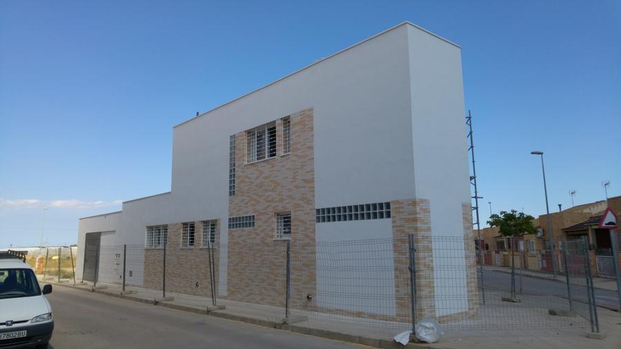 D plex en murcia ideas arquitectos - Arquitectos en murcia ...