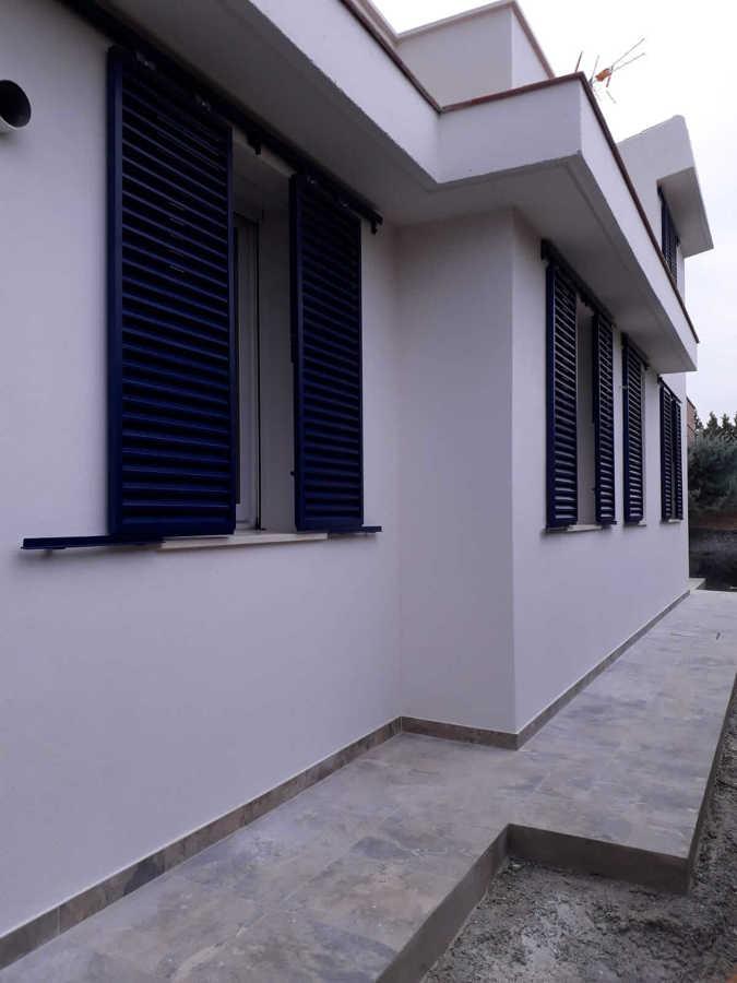 fachada oeste