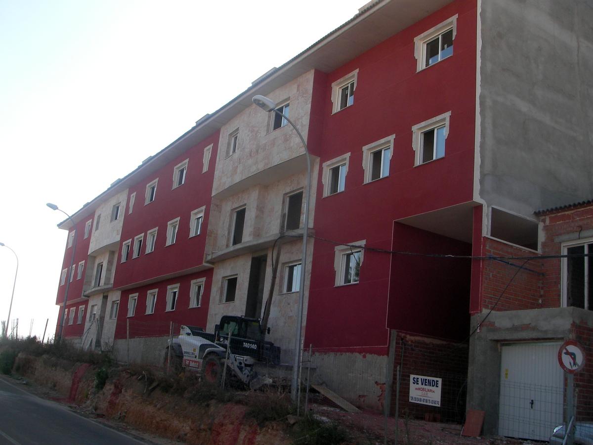 fachada pisos