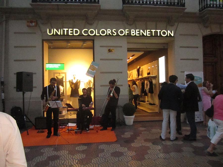 Benetton valencia ideas electricistas - Electricistas valencia ...
