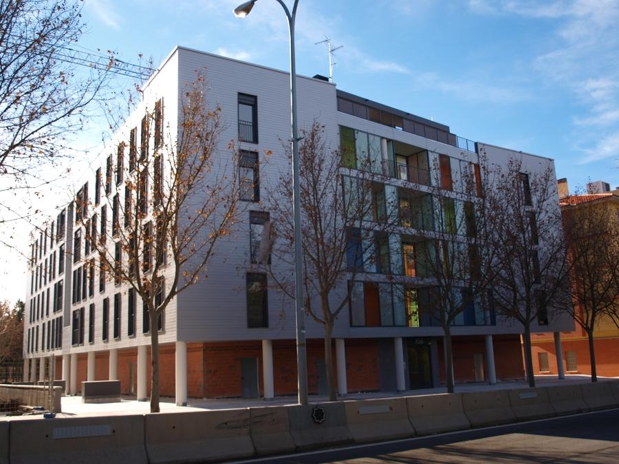 32 viendas de protecci n oficial en teruel ideas construcci n casas - Casas proteccion oficial ...