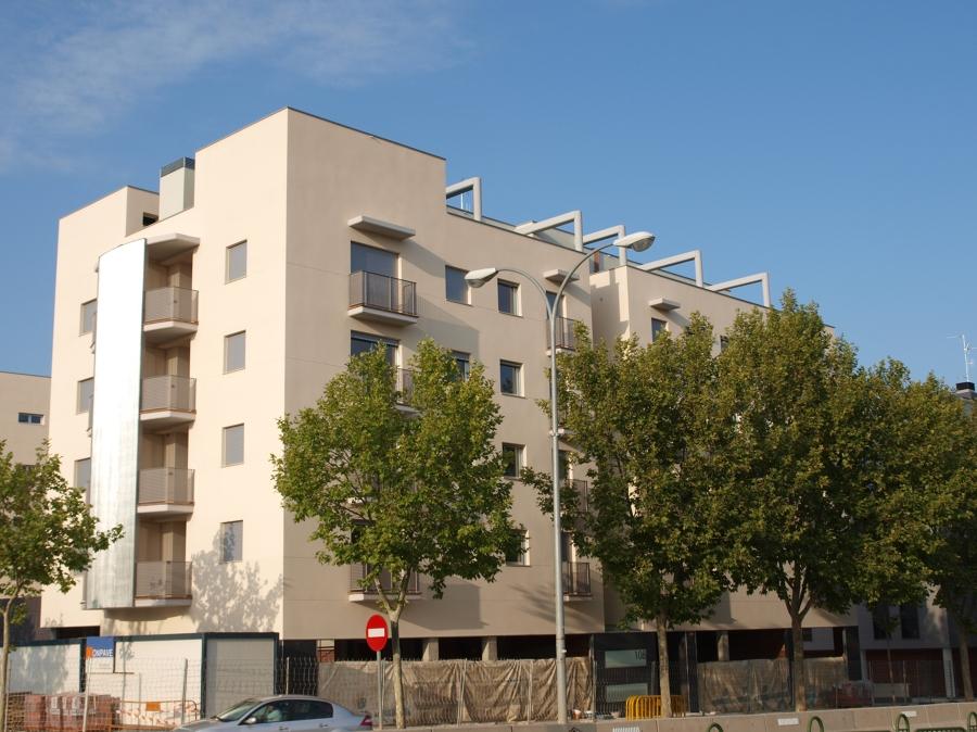 16 viviendas de protecci n oficial en teruel ideas - Casas de proteccion oficial ...