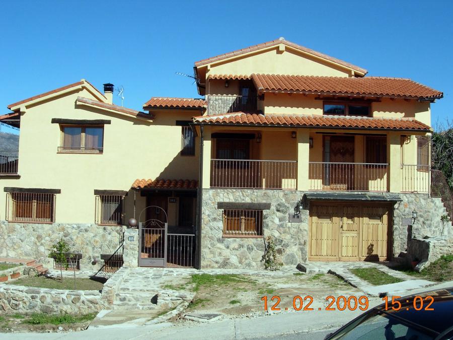 301 moved permanently - Fachadas viviendas unifamiliares ...
