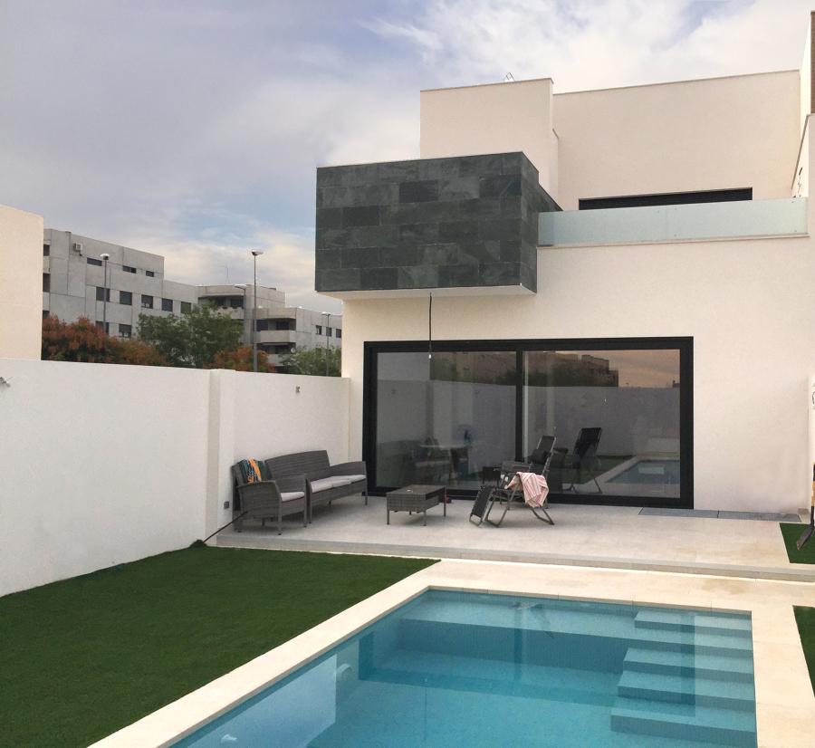 Cristaleras correderas para terrazas excellent tipos de - Cerramientos de aluminio precio por metro cuadrado ...