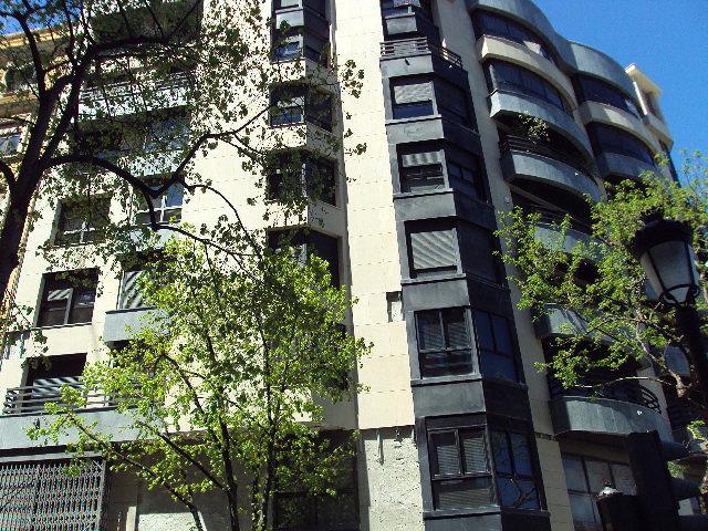 Fachada Ventilada en Valencia