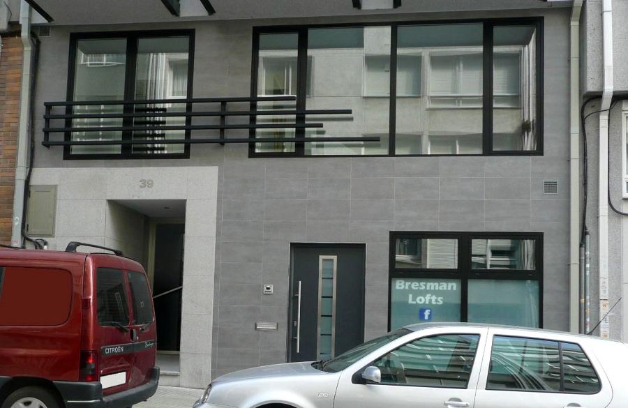 Foto fachada de bresman proyectos y obras 312665 for Cocinas xey tenerife