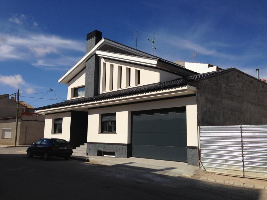 Foto fachada de estudio arquitectura 748432 habitissimo - Estudio arquitectura valladolid ...
