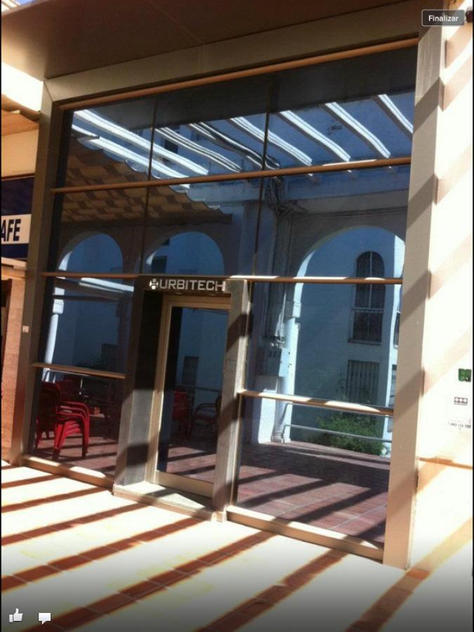 Proyecto de actividad y decoraci n de estudio de - Estudios de arquitectura en malaga ...