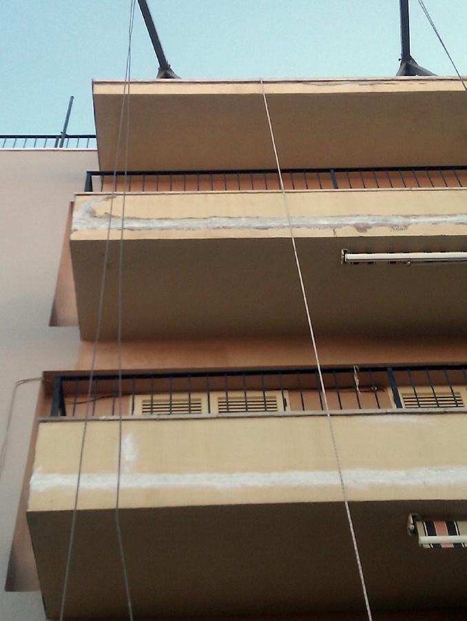 fachadas