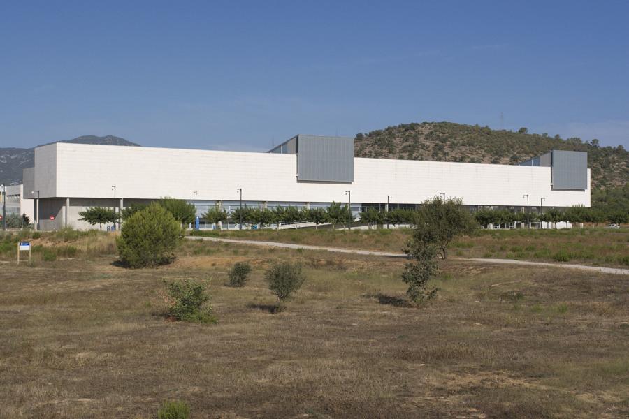 Facultad de Derecho, Económicas y Empresariales. UIB