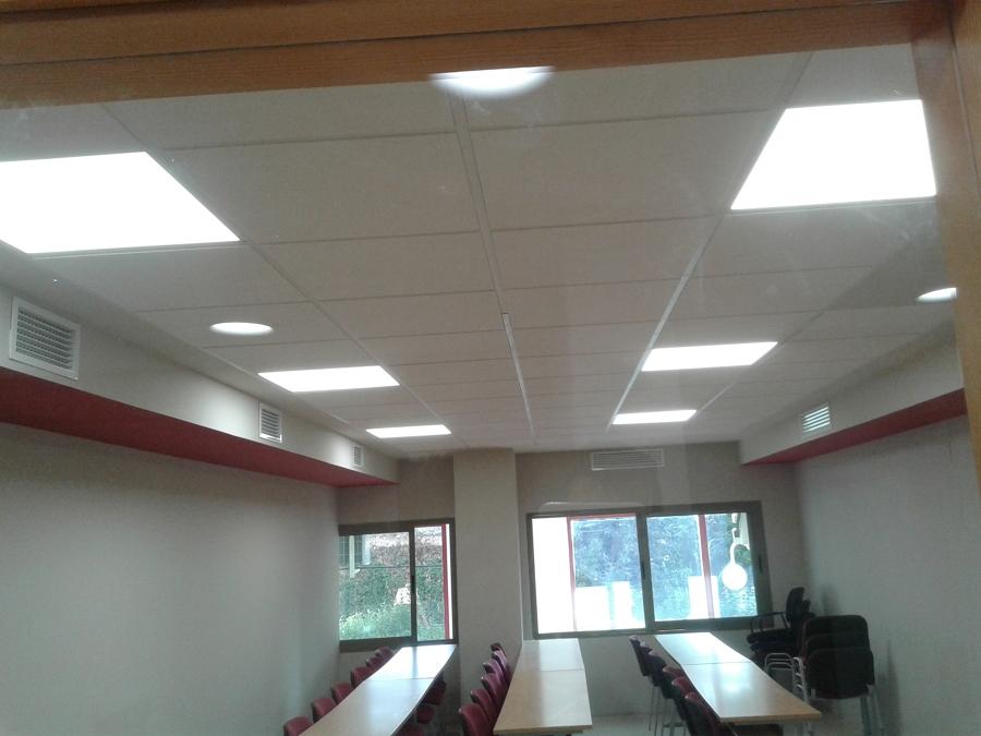 Foto falso techo armstrong de allreforms 1025706 - Falso techo decorativo ...
