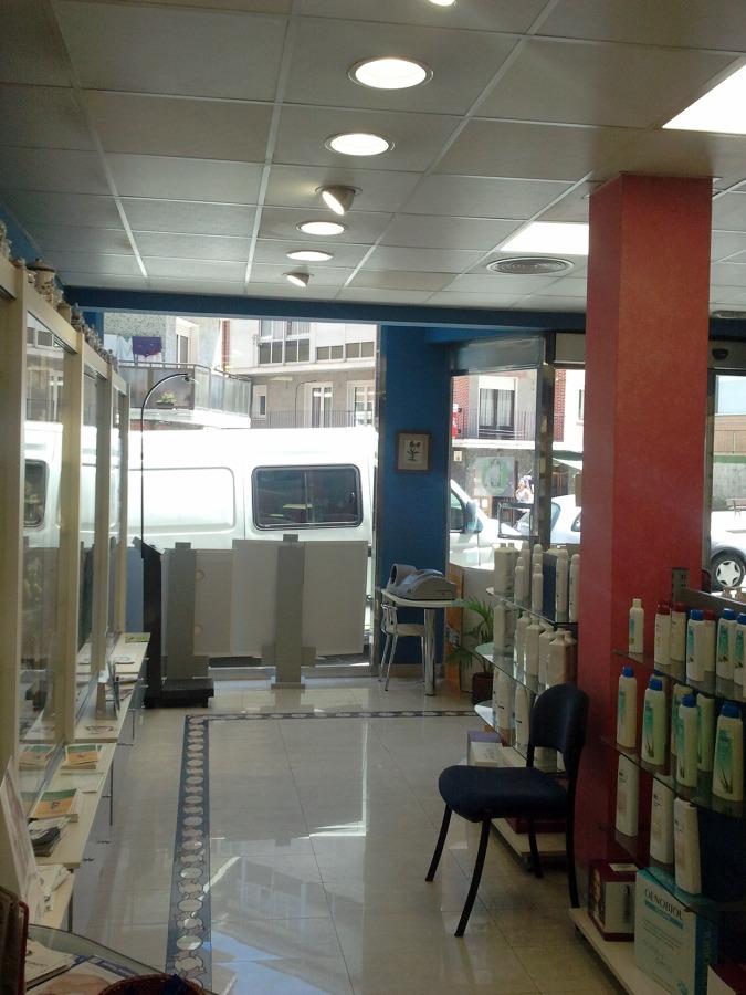 Farmacia - La casa del electricista bilbao ...