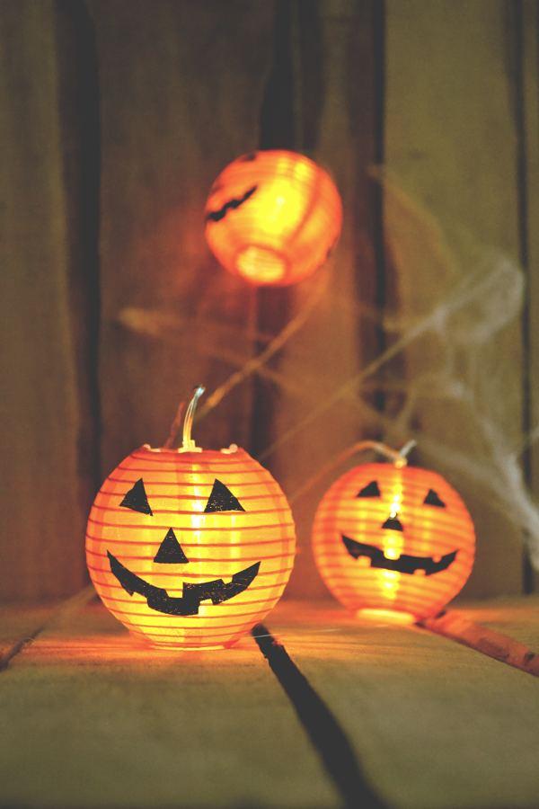 Faroles Halloween