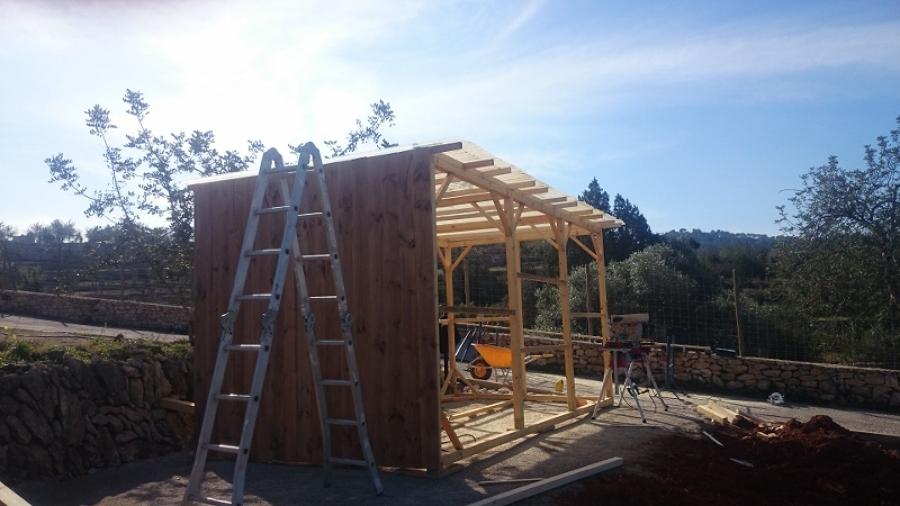 Fase de construcion