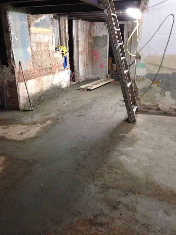 Fase en Construcción