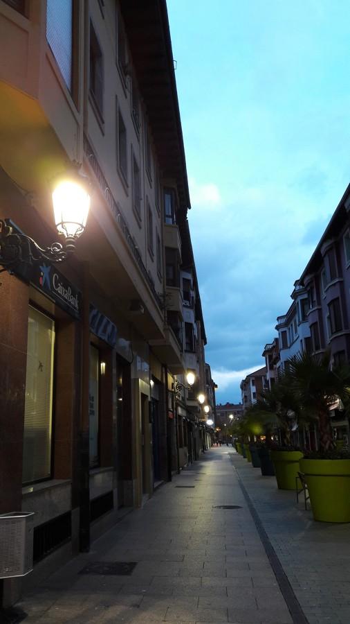 Fernandinas LED